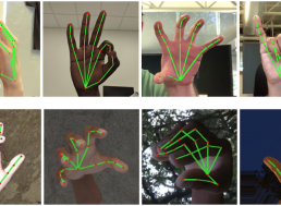 New Hand-Tracking Algorithm Could Be a Big Step in Sign Language Recognition