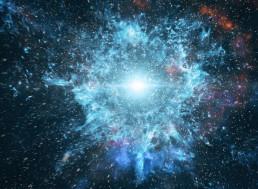 New Study Reveals Dark Matter May Have Predated the Big Bang
