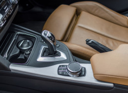 How Automatic Transmissions Overtook Manuals in Speed and Efficiency