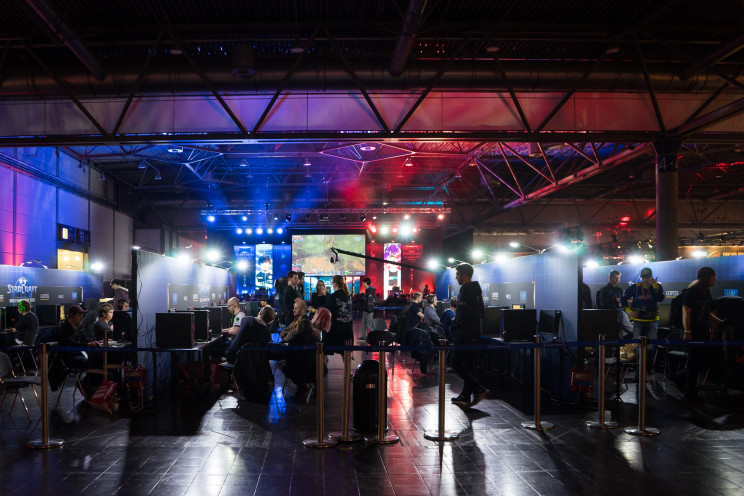 How Brands are Leveraging Esports to Captivate New Audiences