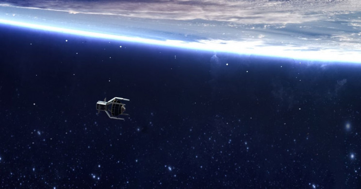 ESA Sets Date to Launch a Space Debris Collector in 2025