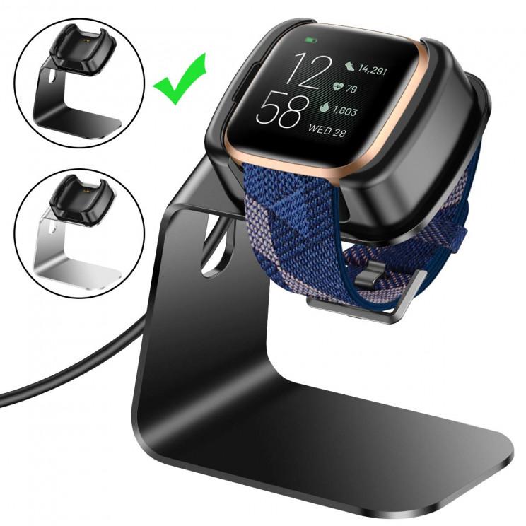 best smartwatches 2019 fitbit versa 2