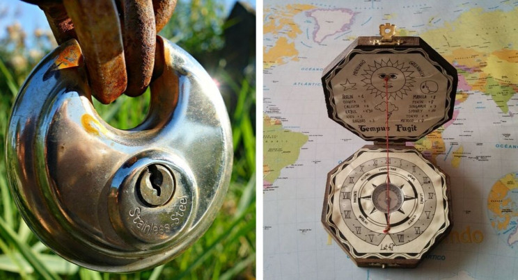 35 Inventions That Changed The World