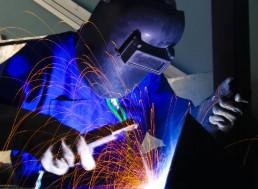Welding Flux: A Shielding Agent between Two Materials
