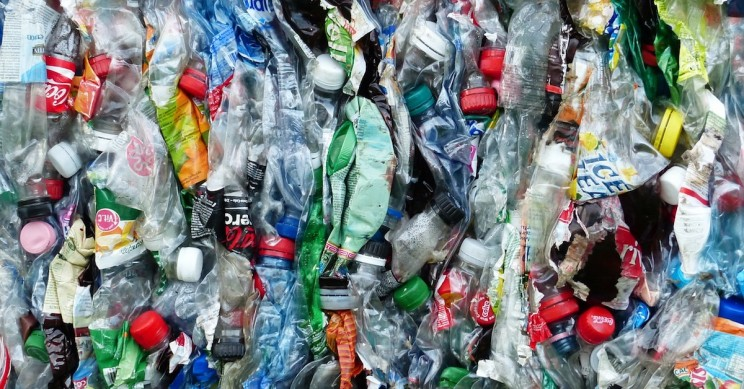 China Bans Foreign Plastic Sending Recycling Industry Into a Spin