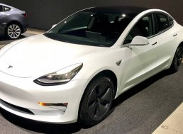 Tesla Awarded Most Loved Brand Award by Auto Trader