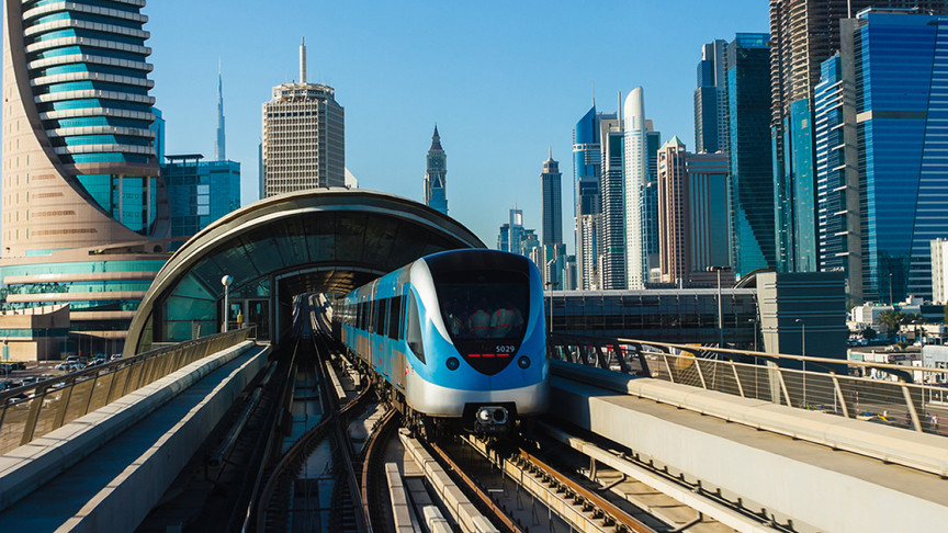 Dubai Introduces Facial Recognition System Identifying Faces in Seconds