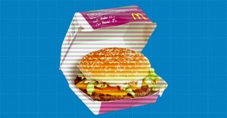 We're Loving It: McDonald's Just Unveiled McPlant, Its Plant-Based Burger