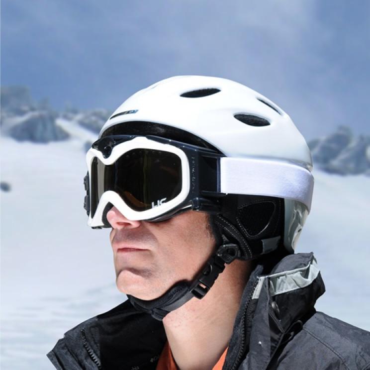 Summit HD Video Camera Goggles