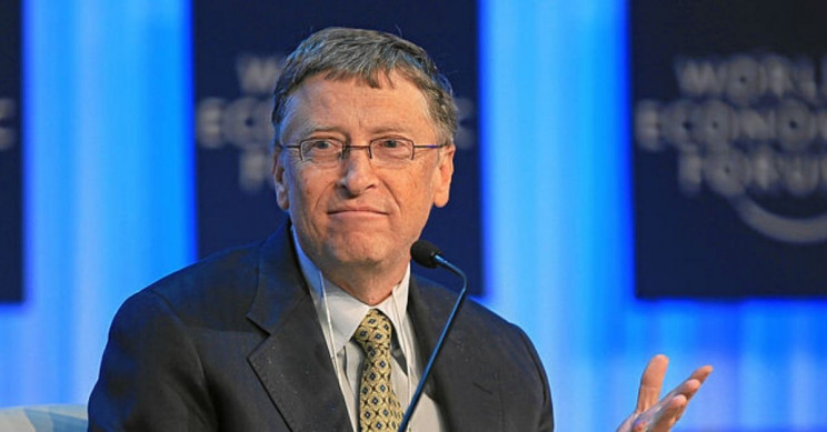 Bill Gates Says COVID-19 Vaccines Work, We'll Be Back to Normal by Spring 2021