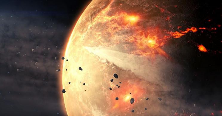 Soviet-Era Scientists Building Device to Help Earth Dodge Destructive Asteroids
