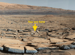 The Red Planet Travel Guide: What Being on Mars is Really Like