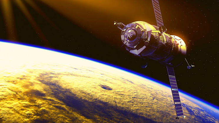 Major Companies Are Expanding Into Space. We Need a New Space Treaty