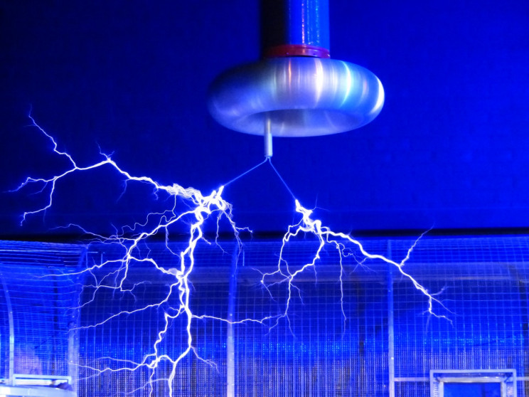 Kinetic Energy: The Force That Keeps The World Moving
