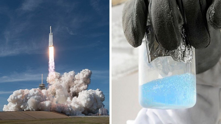 SpaceX Launch Plans Hindered Due to Liquid Oxygen Shortages
