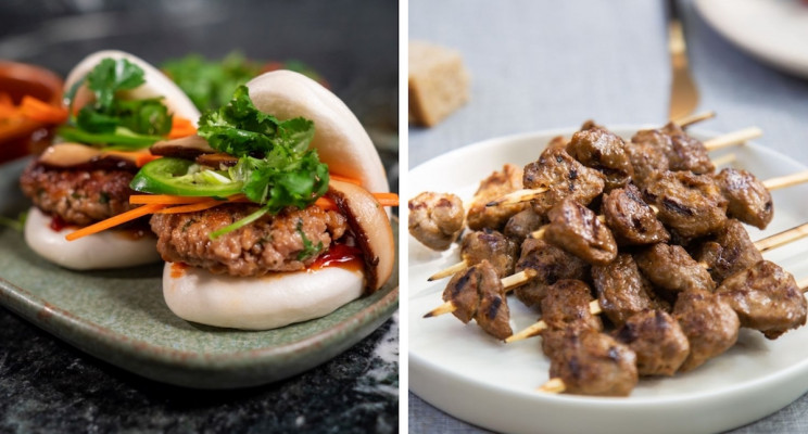 7 Technology Startups Using Science to Create Healthy Meat Alternatives