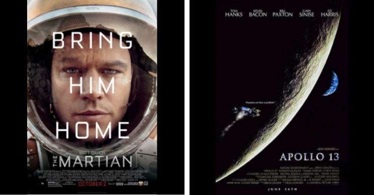 20 Science and Engineering-Themed Movies to Watch While in Lockdown