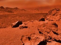 NASA Invites You to Send Your Name to Mars