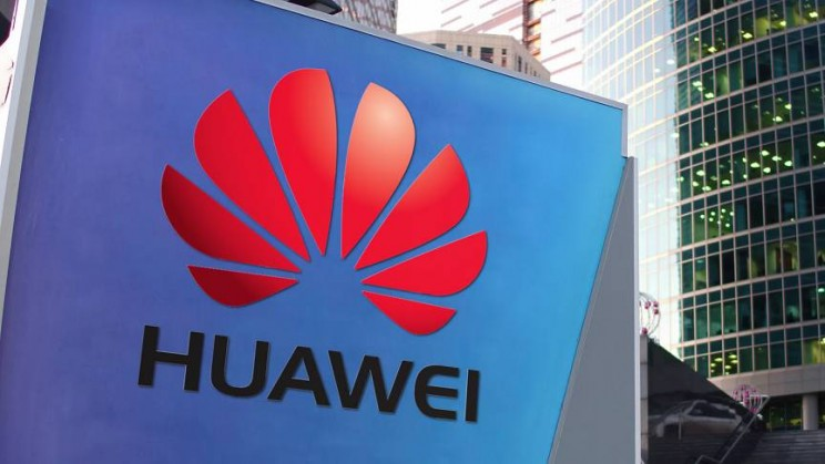 Huawei's Biggest Phone Assembler Halts Part of Production at China Plant