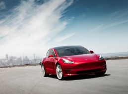 Tesla Finds Sneaky Way to Get Canadian's EV Incentive