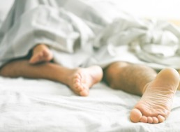 Here's How Sex Can Affect Your Immune System