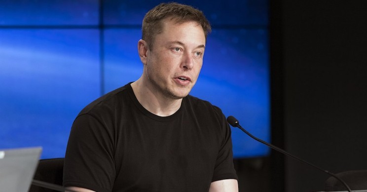 Defamation Suit Against Elon Musk for Pedo-Guy Tweet Will Proceed