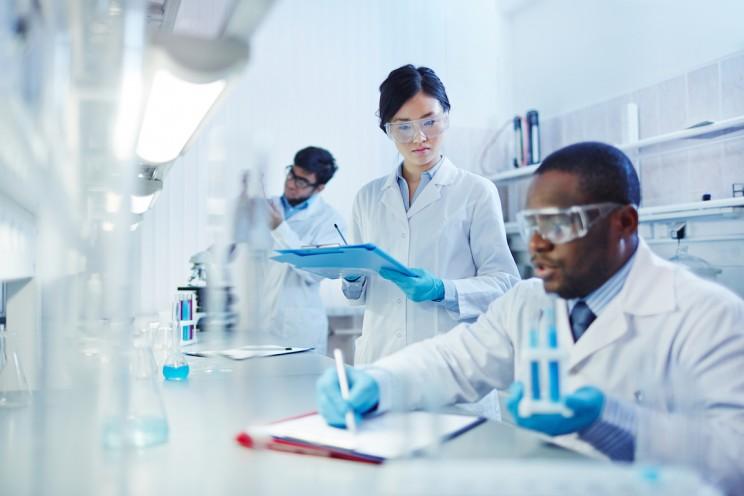 Chemical Engineering Salaries Worldwide