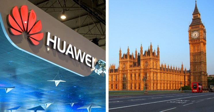 Huawei 5G Kits Banned From UK, Nationwide Removal by 2027