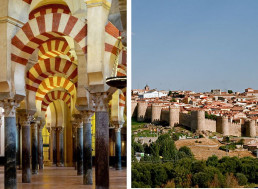 A Very Brief Tourist Guide: 5+ Cool Things for Engineers to See in Spain