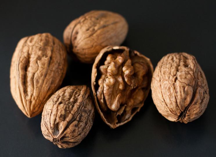 train your brain walnuts
