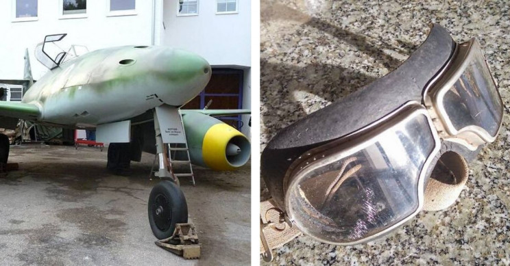 20 WWII Engine Parts, Weapons, and Odd Pieces You Can Buy on the Internet