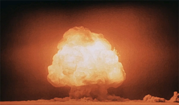 When Kodak Accidentally Discovered an A-Bomb Testing