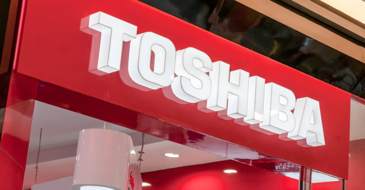 Toshiba, creator of the first PC-based laptop, exits the laptop business