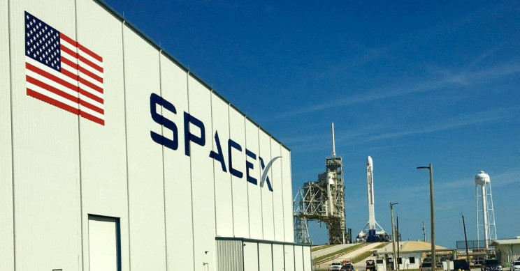 Ex-Intern Sues SpaceX After Being Denied Position Due to Sexual Harassment Complaint