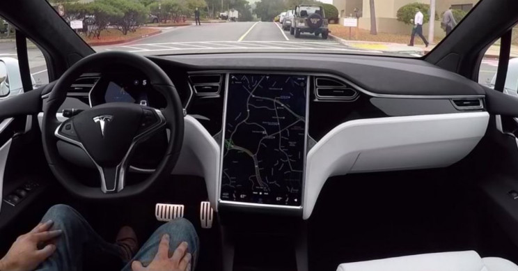 "Elon Musk Says Tesla Is Developing a ""Beast"" Neural Network Training Computer"