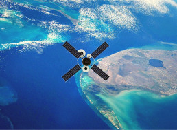 Scientists Say We Need to Rethink How We Dispose of Satellites