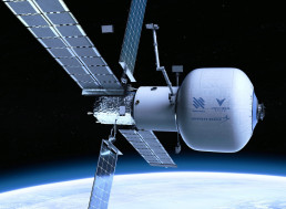 The 'First-Ever Free-Flying Commercial Space Station' Will Launch in 2027