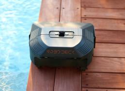 Meet RoboDeck: More Than a Deck Cleaner