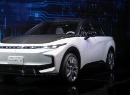 Apple Supplier Foxconn's New EV Concepts Offer Over 450 Miles of Range