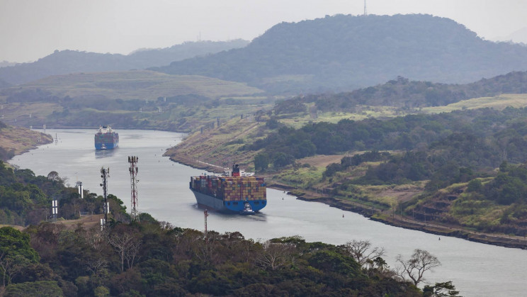 NASA Is Shipping the James Webb Telescope Down the Panama Canal. But Why?