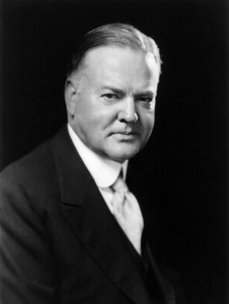 Herbert Hoover