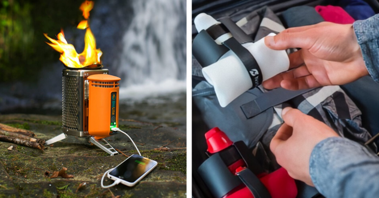 19 Gadgets That Will Make You Travel like a Boss