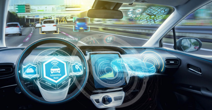An Insight into the Tech That Will Help Autonomous Vehicles Become Better Chauffeurs