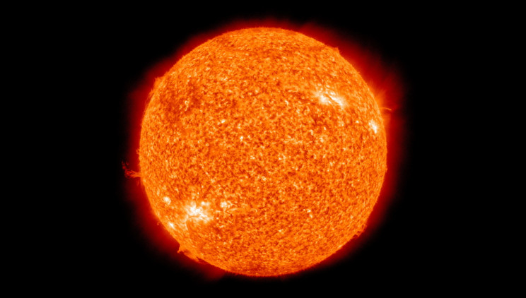 This Year Will Mark the Lowest Solar Activity in Over 200 Years