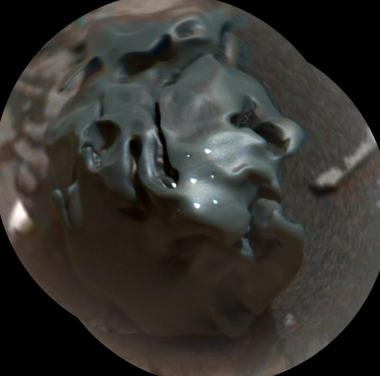 Egg Rock Mars