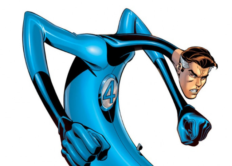 marvel engineers reed richards