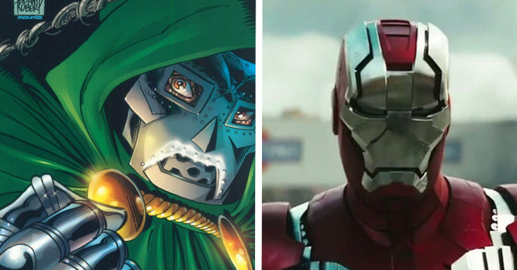 9 of the Best Engineers in the Marvel Universe