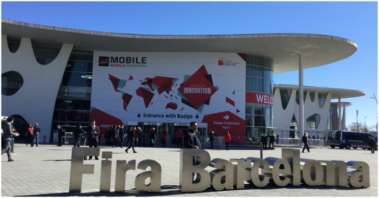 Fira Barcelona Gran Via Venue at the Forefront of Wi-Fi 6 Deployment in Europe