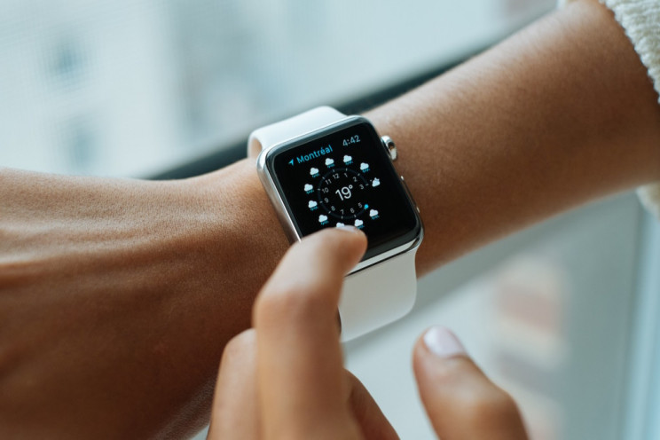 A Growing Industry: Future of Wearables in the Technology Sector