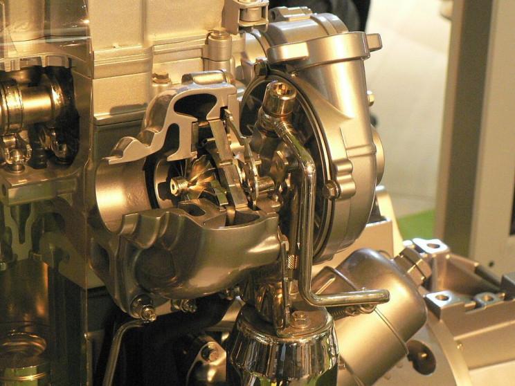 how turbos work